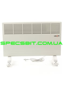 Электрический конвектор (Колор) CALORE MT-2000SR