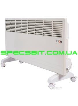 Электрический конвектор (Колор) CALORE MT-2500SR