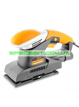 Шлифмашина вибрационная Intertool (Интертул) WT-0520