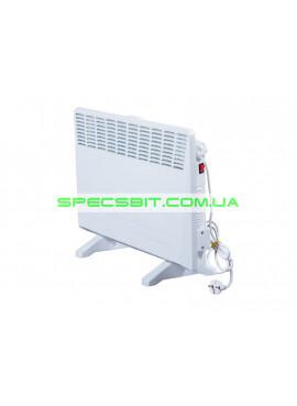 Электроконвектор универсальный Лемира ЭВУА - 1,5/220-(х) 1,5 кВт, Х-образный нагреватель