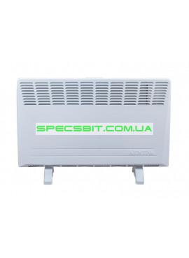 Электроконвектор универсальный Лемира ЭВУА - 2,0/220-(х) 2,0 кВт, Х-образный нагреватель