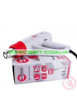 Фен технический Intertool (Интертул) DT 2420