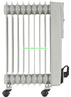 Масляный обогреватель ERGO (Эрго) HO-0920 (9 секций) 2,0 кВт