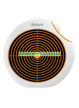 Тепловентилятор Saturn (Сатурн) ST-HT8355 2кВт Orange