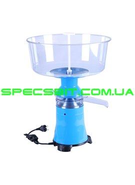 Сепаратор для молока Мотор Сич СЦМ-100-19 корпус и чаша пластмасса