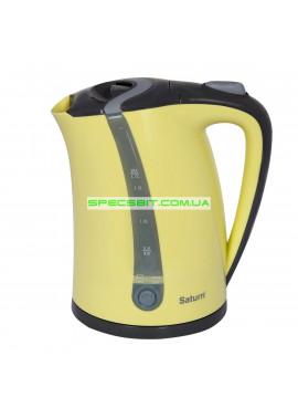 Электрический чайник Saturn (Сатурн) ST-EK8001 1,7л 2,0кВт