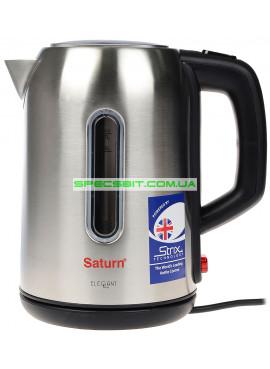 Электрический чайник aturn (Сатурн) ST-EK8433 1,7л 2,2кВт