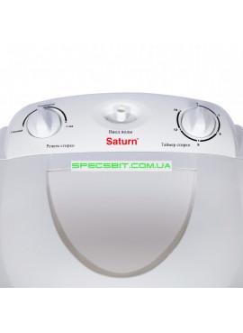 Стиральная машина Saturn (Сатурн) ST-WK 7607 6,0 кг