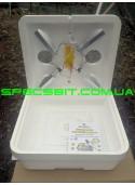 Инкубатор СовеК Веселое семейство-2Л 80 яиц, ручной переворот