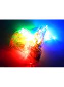 Гирлянда-сетка светодиодная LED 100, 1,5м*1,5м SH151