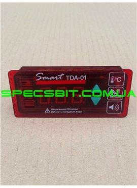 Терморегулятор цифровой для инкубатора Рябушка Smart (Смарт) TDA-01 (5 ножек)