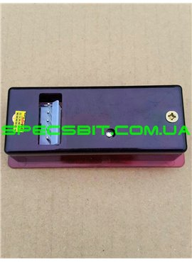 Терморегулятор аналоговый для инкубатора Рябушка Smart (Смарт) TA-01 (5 ножек)