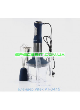 Блендер Vitek (Витек) VT 3415