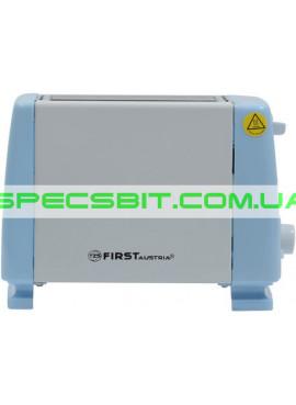 Тостер First (Фест) FA-5366