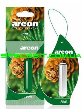 Ароматизатор Areon Liquid 5 ml, pine LR14
