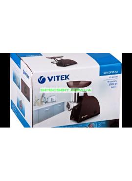 Мясорубка Vitek (Витек) VT 3612