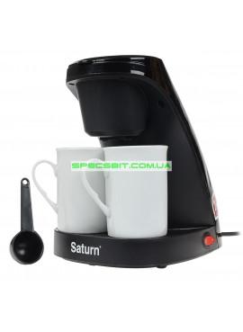 Кофеварка Saturn (Сатурн) ST-CM 7081 New