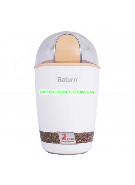 Кофемолка Saturn (Сатурн) ST-CM 0176 White