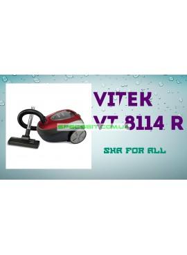 Пылесос Vitek (Витек) VT 8114