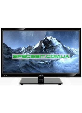 Телевизор ЖК Digital (Диджитал) DLE 2227 22 дюймов