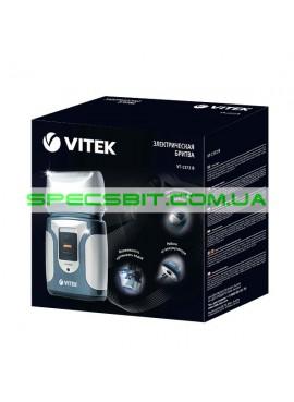 Электробритва аккумуляторная Vitek (Витек) VT 1372