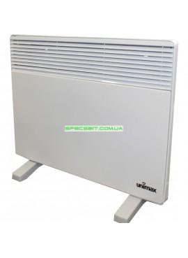Конвектор электрический Unimax (Юнимакс) ЭВУА БТ 1,0кВт напольный