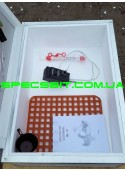 Инкубатор Наседка ИБ-70 ручной переворот 70 яиц