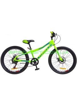 Велосипед FORMULA 24 COMPASS DD OPS FR 24 123