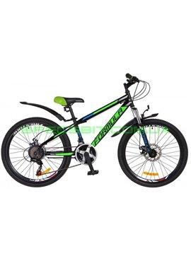 Велосипед FORMULA 24 DAKAR DD OPS FR 24 091