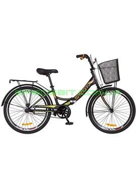 Велосипед FORMULA 24 SMART OPS FR 24 108
