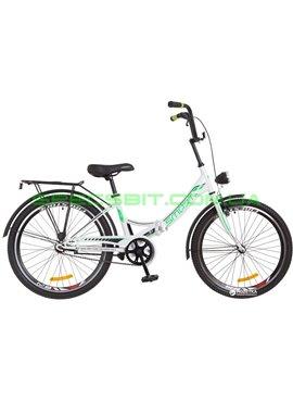 Велосипед FORMULA 24 SMART OPS FR 24 110