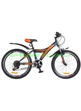 Велосипед FORMULA 24 STORMY OPS FR 24 116