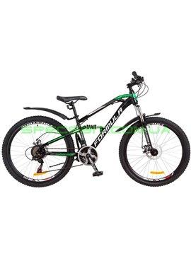 Велосипед FORMULA 26 BLAZE DD OPS FR 26 216