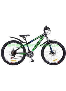 Велосипед FORMULA 26 DAKAR DD OPS FR 26 239