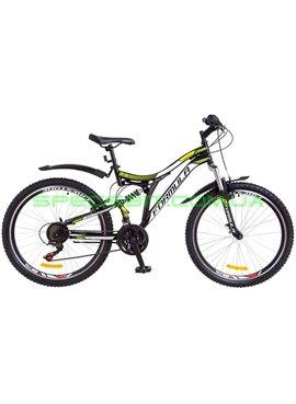 Велосипед FORMULA 26 SAFARI OPS FR 26 245