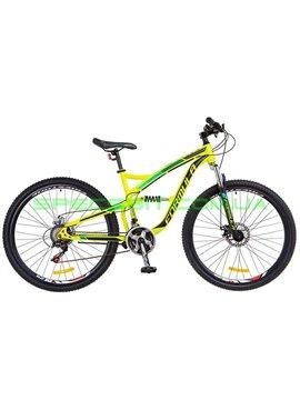Велосипед FORMULA 29 SPARK DD OPS FR 29 037