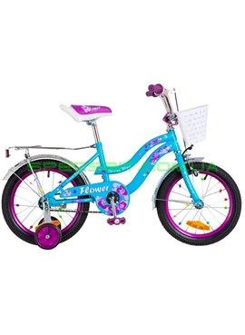 Велосипед FORMULA KIDS 16 FLOWER OPS FRK 16 044
