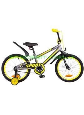 Велосипед FORMULA KIDS 18 SPORT OPS FRK 18 020