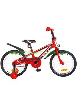 Велосипед FORMULA KIDS 18 WILD OPS FRK 18 024