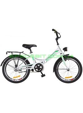 Велосипед FORMULA 20 SMART OPS FR 20 034