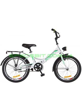 Велосипед FORMULA 20 SMART OPS FR 20 032
