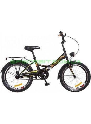 Велосипед FORMULA 20 SMART OPS FR 20 035