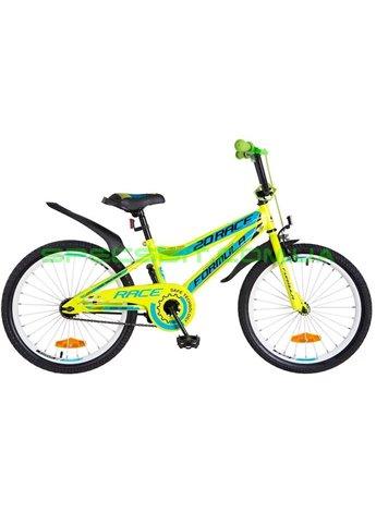 Велосипед FORMULA KIDS 20 RACE OPS FRK 20 042