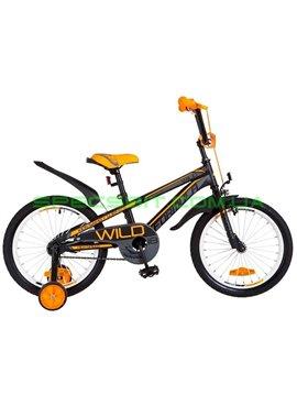 Велосипед FORMULA KIDS 18 WILD OPS FRK 18 025