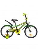 Велосипед FORMULA KIDS 18 WILD OPS FRK 18 023