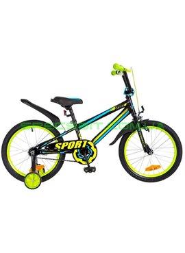 Велосипед FORMULA KIDS 18 SPORT OPS FRK 18 019