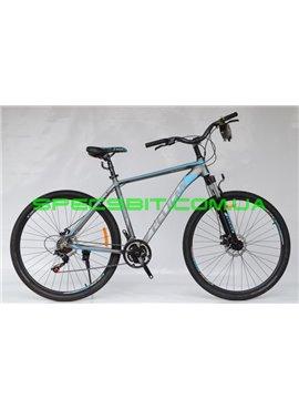 Велосипед Pelican 29 HURRICANE рама-21 серый-син