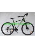 Велосипед Pelican 29 ESCAPE рама-19 черн-бел-зел