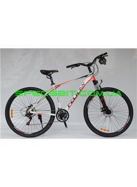 Велосипед Pelican 29 ESCAPE рама-19 бел-красн-черн