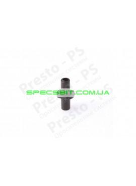 Адаптер 5 мм двойной наружный для микроджет полива Presto (Престо) № 5140